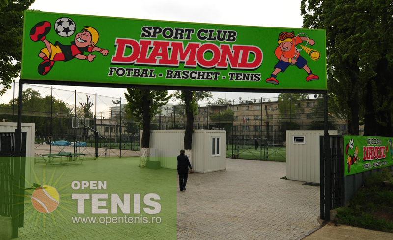 Sport Club Diamond